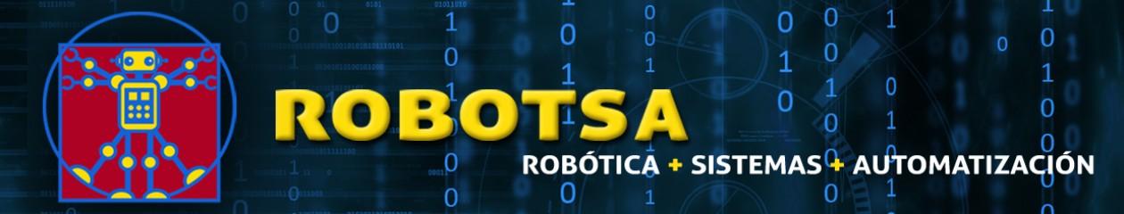 RobotSA