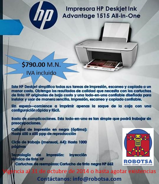 HP_Deskjet_Ink_Advantage_1515-RobotSA